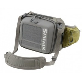 Dry Creek Tech Pouch Simms